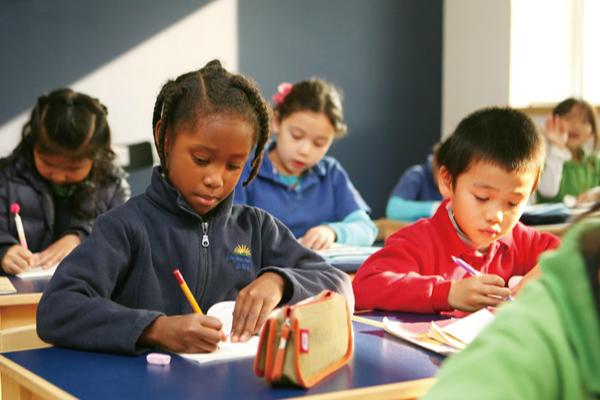 北京教育体系指南4