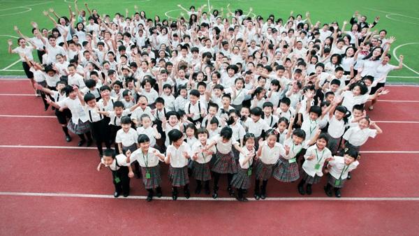上海市民办平和双语学校shanghai Pinghe Bilingual School Sps 国际教育 家庭生活 社区活动
